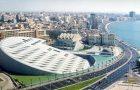 Ali Farag top seed as Alexandria hosts top stars in September