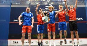 England meet USA as Czech Republic spring major surprise in World Junior Teams