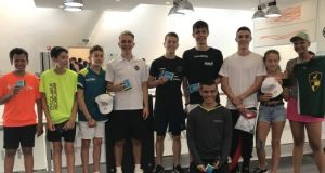 SquashForward leaders pledge to grow the game and support Olympic bid