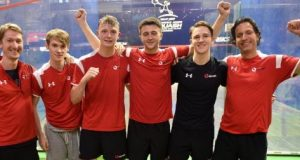 England to meet Egypt in World Junior Team final
