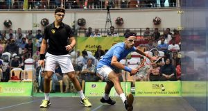 All-Egyptian finals again in World Junior Championships