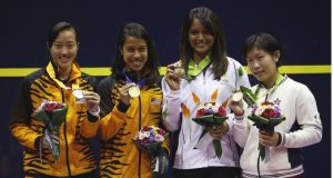Asian Games preview – Nicol David aims for another record