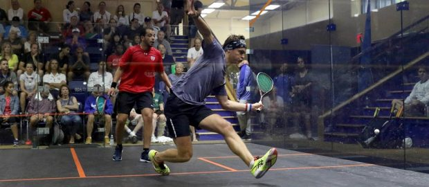 Stars shine as World Masters reaches semi-finals stage