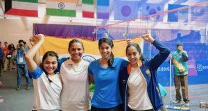 India stun top seeds Malaysia in Asian Games