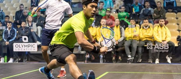 Top seeds through to team semis in Asian Games
