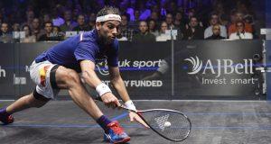 Mohamed ElShorbagy longest-reigning Egyptian world number one