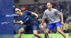 Egypt and Malaysia top new world junior rankings
