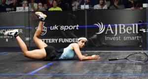 Nour El Tayeb headlines draw for Carol Weymuller Open