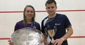 Alan Clyne and Lisa Aitken take Scottish titles
