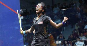 Sivasangari gatecrashes into Asian Games semis
