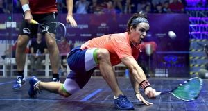Serme and Coll Send Top Seeds Out to Reach China Open Finals