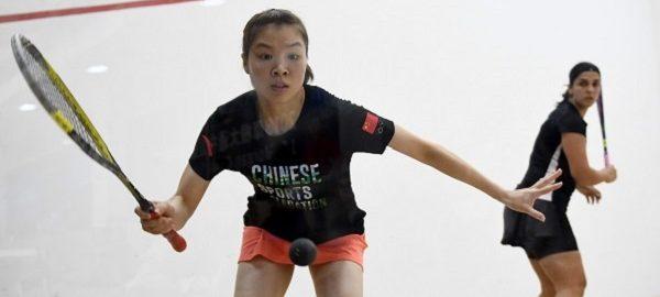 Wildcard Li Beats Former World No.4 Kawy on Day One of China Open