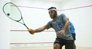 Locals grab a chance in Qatar Classic