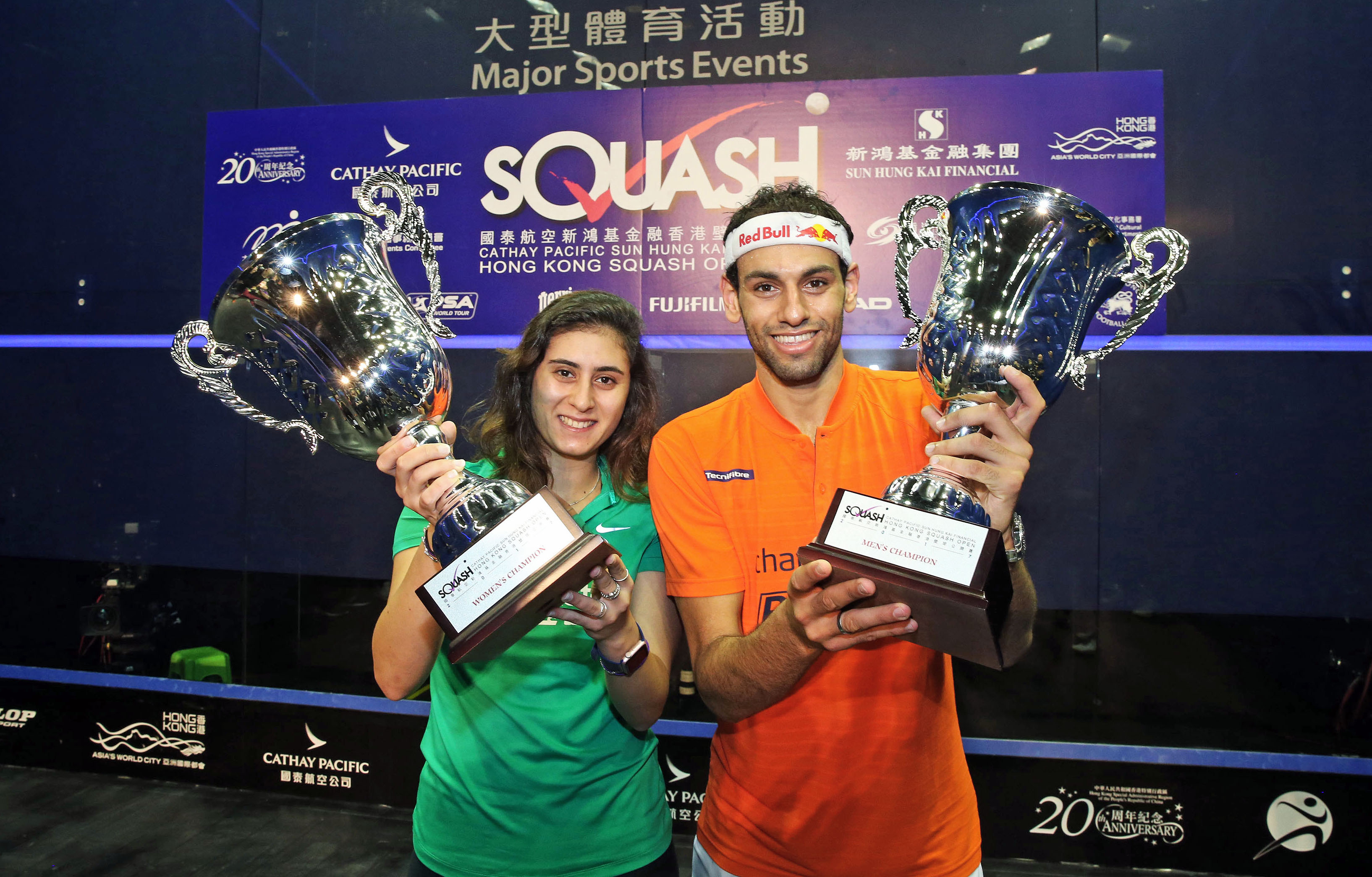 squash mad hong kong open commits to equal prize money