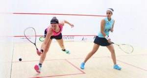Nour El Tayeb takes first Weymuller title after beating Sarah-Jane Perry in Brooklyn showdown