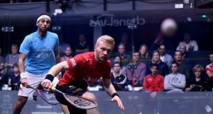 Magnificent Makin stuns world champion ElShorbagy in Channel VAS
