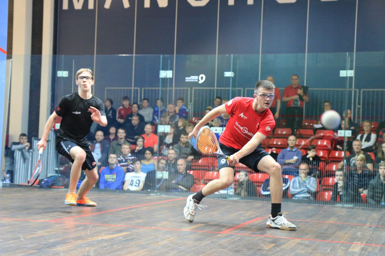 squash mad best of british to descend on nottingham for junior champs