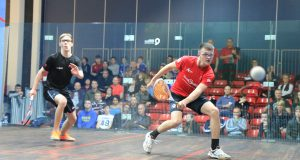 Best of British to descend on Nottingham for Junior Champs