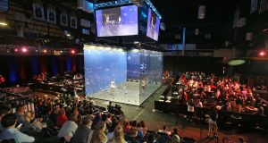 PSA players earn cash for squash data