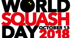 World Squash Day: some personal reflections