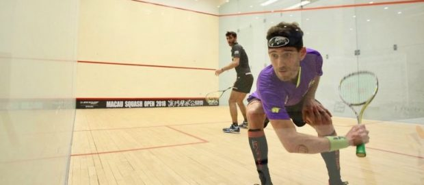 Tony Griffin's Gevolution Academy: How well are you watching the ball?