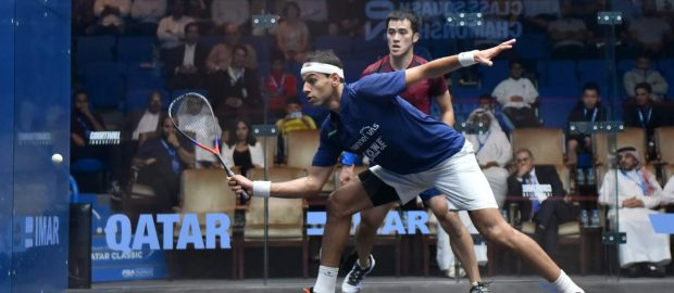 First batch of seeds move into last sixteen in Qatar