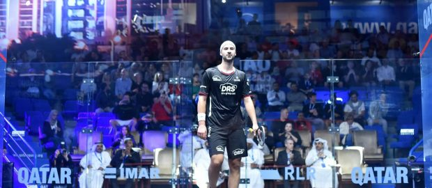 Ali Farag to face off with Simon Rosner in Qatar Classic final
