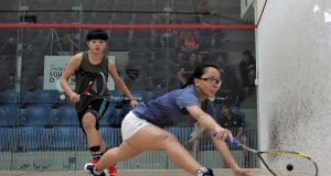 Singapore Open : Local juniors halted in opening round