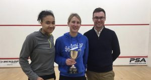 Ben Coleman and Alison Waters win at Wimbledon