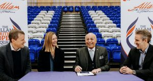 Allam British Open moves to the University of Hull