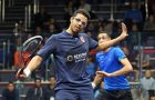 Egypt and Malaysia headline 2019 British Junior Open draws