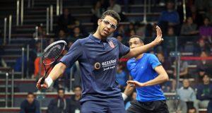 Egypt and Malaysia headline 2019 British Junior Open draws
