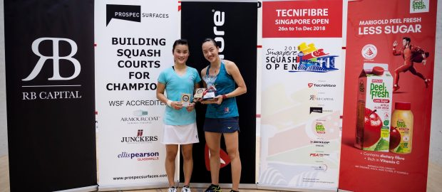 Low Wee Wern wins in Singapore