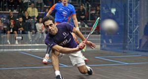 Tarek Momen heads high-quality CCI International draw