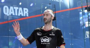 Simon Rösner rises up the rankings to a career-high place of number three in the world