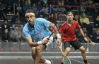 Top seeds Mohamed ElShorbagy and Ali Farag power through in Cairo