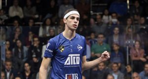 Ali Farag faces Karim Gawad for the Black Ball title … and the world number one slot