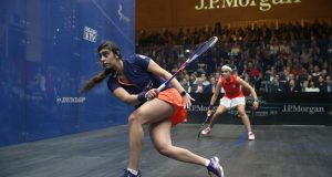 ToC: Reigning champion Nour El Sherbini aims for a third title