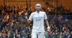 All-Egyptian finals in JP Morgan Tournament of Champions