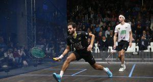 Karim Abdel Gawad climbs back to world top five