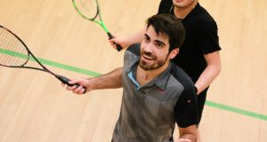 Top seeds to contest Kent Open final