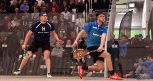 Five English players reach semi-finals in Dunlop British Junior Open