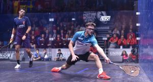 Colin Payne Kent Open: All eyes on Nick Wall as he embarks on full-time pro career