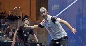 Simon Rösner begins ToC title defence in fine style