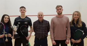 Joy for Jazz and Sam in British Under-23 finals