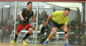 Adrian Waller takes out Raphael Kandra in Motor City Open