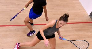 Rachael Chadwick storms into Edinburgh quarter-finals