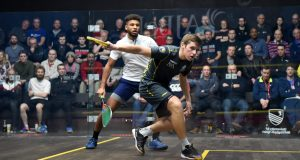 Greg Lobban reaches Nationals semis and a battle with top seed James Willstrop