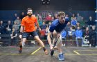 Daryl Selby survives scare in British Nationals opener