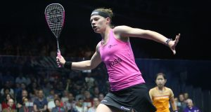 Top seed Sarah-Jane Perry pulls out of British Nationals